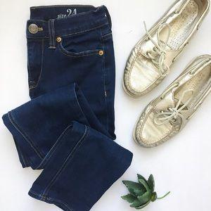 J. Crew Reid Skinny Jeans